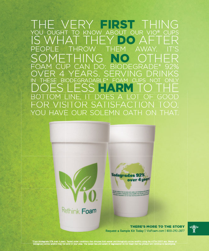 First Do No Harm Ad