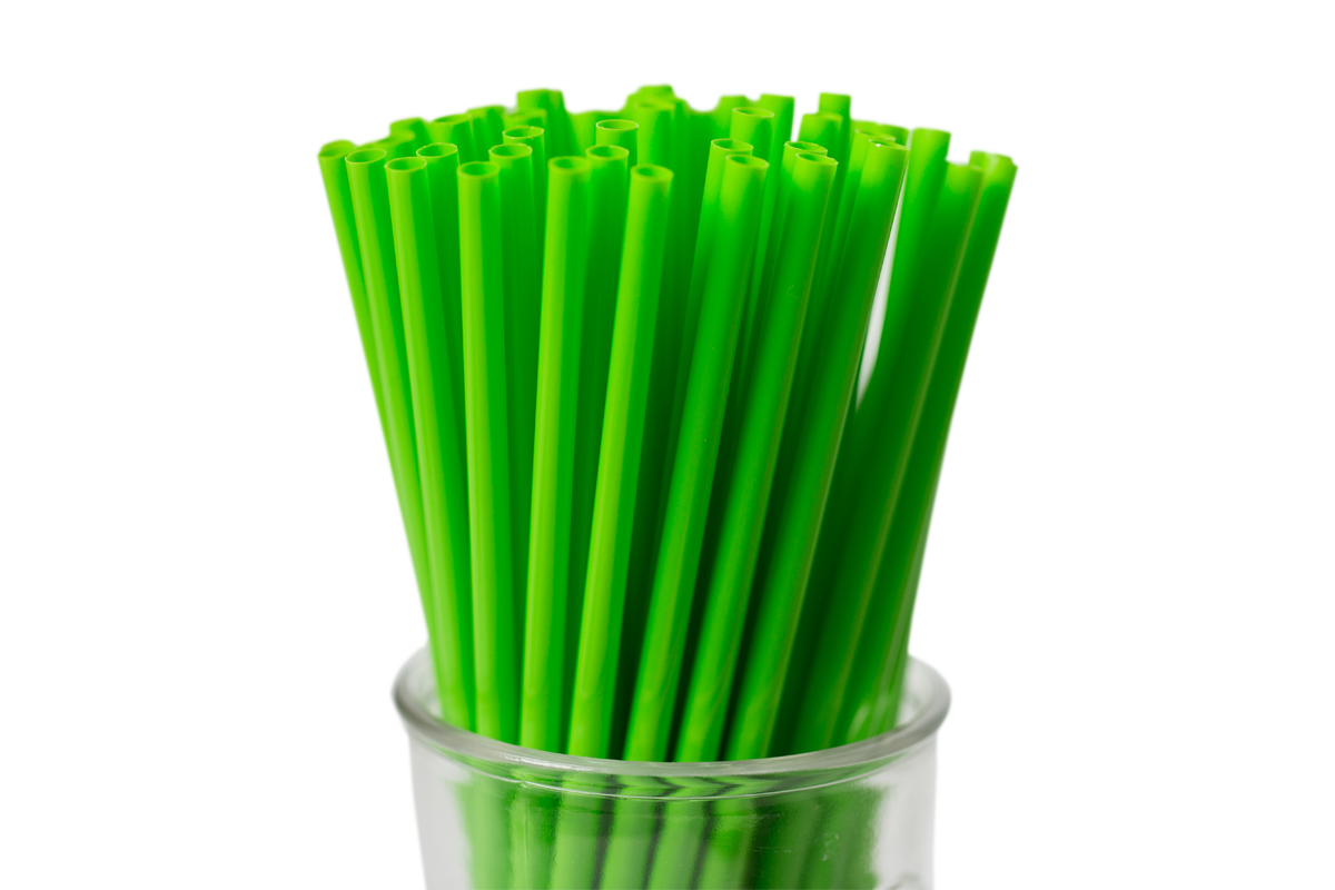 Image result for What are Compostable Straws?
